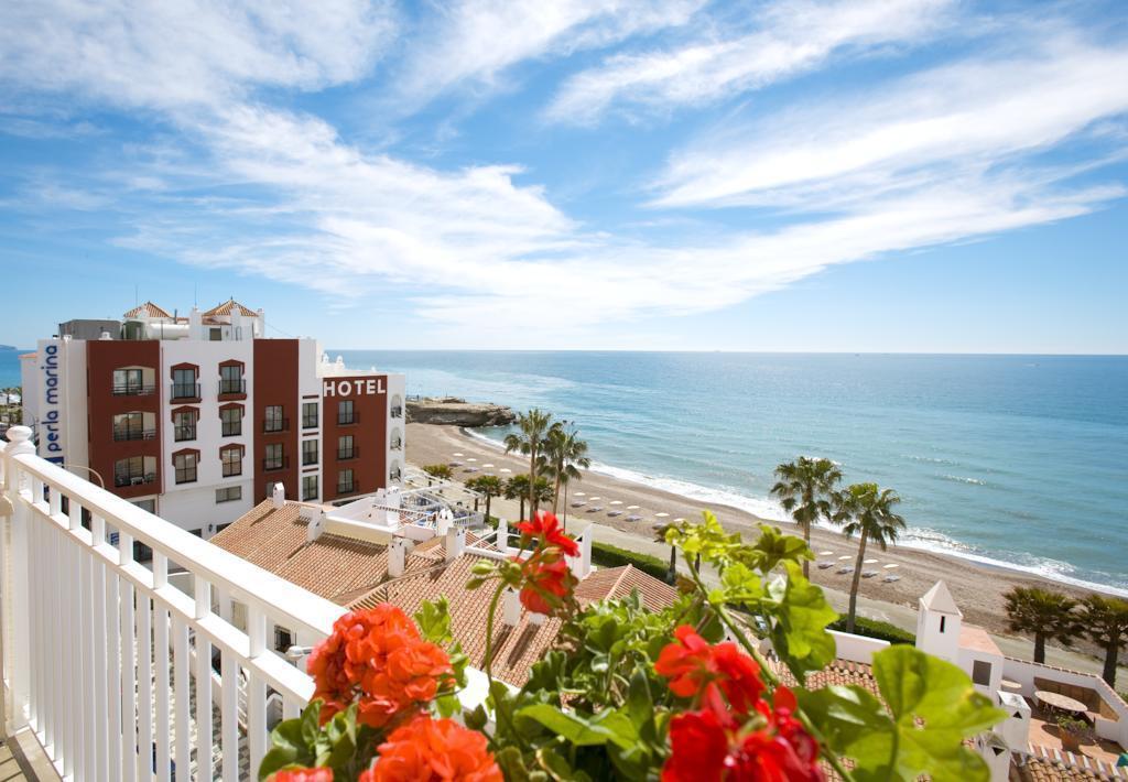 Perla Marina Hotel & Apartamentos