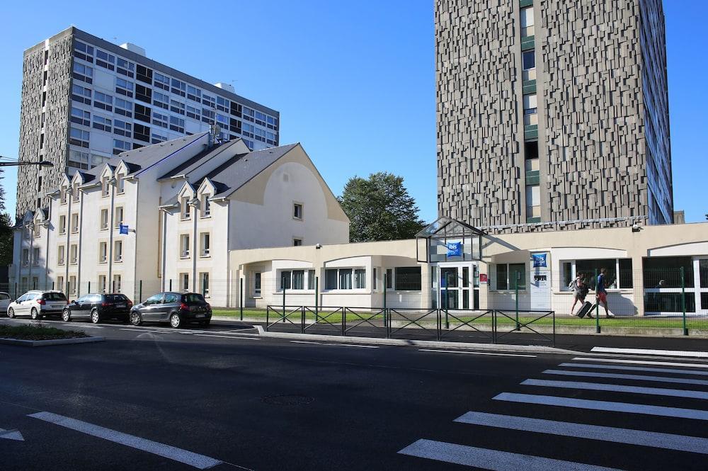 Ibis Budget Boulogne-Sur-Mer Centre Les Ports