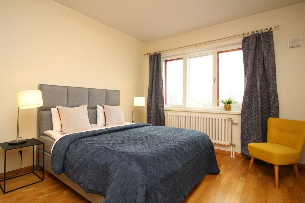 Tallinn City Apartments 2 Bedroom