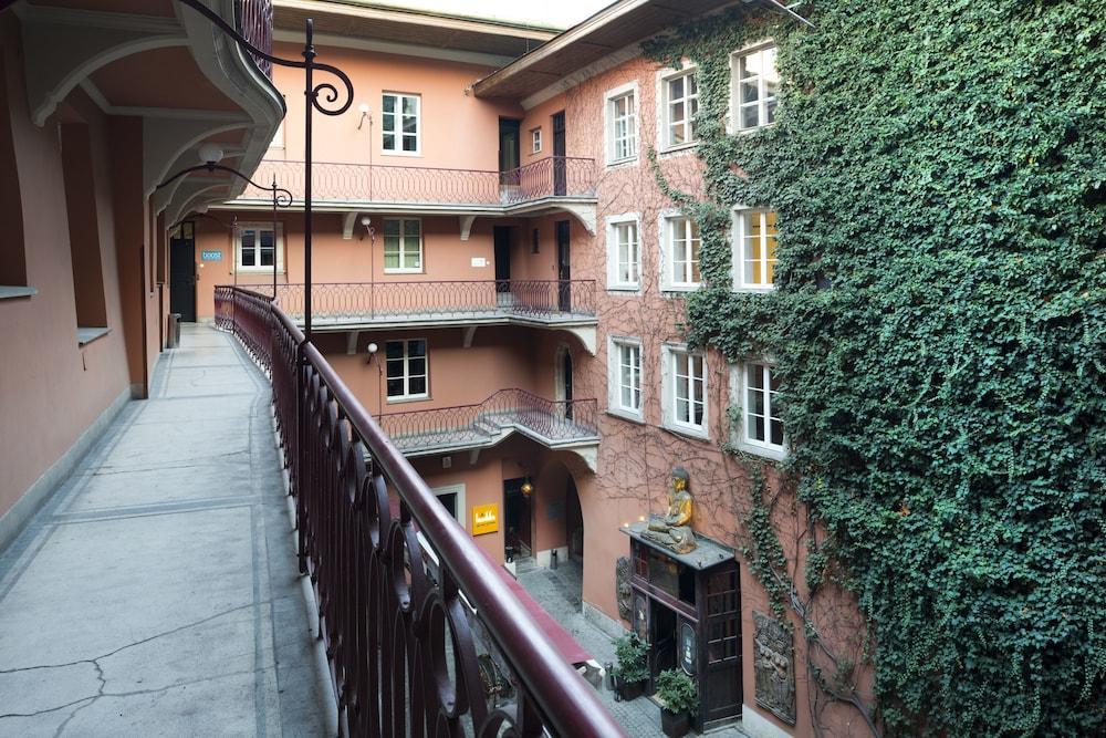 Apartments Rynek Glowny