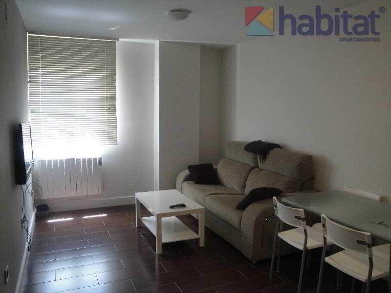 Apartamentos Habitat Zona Media