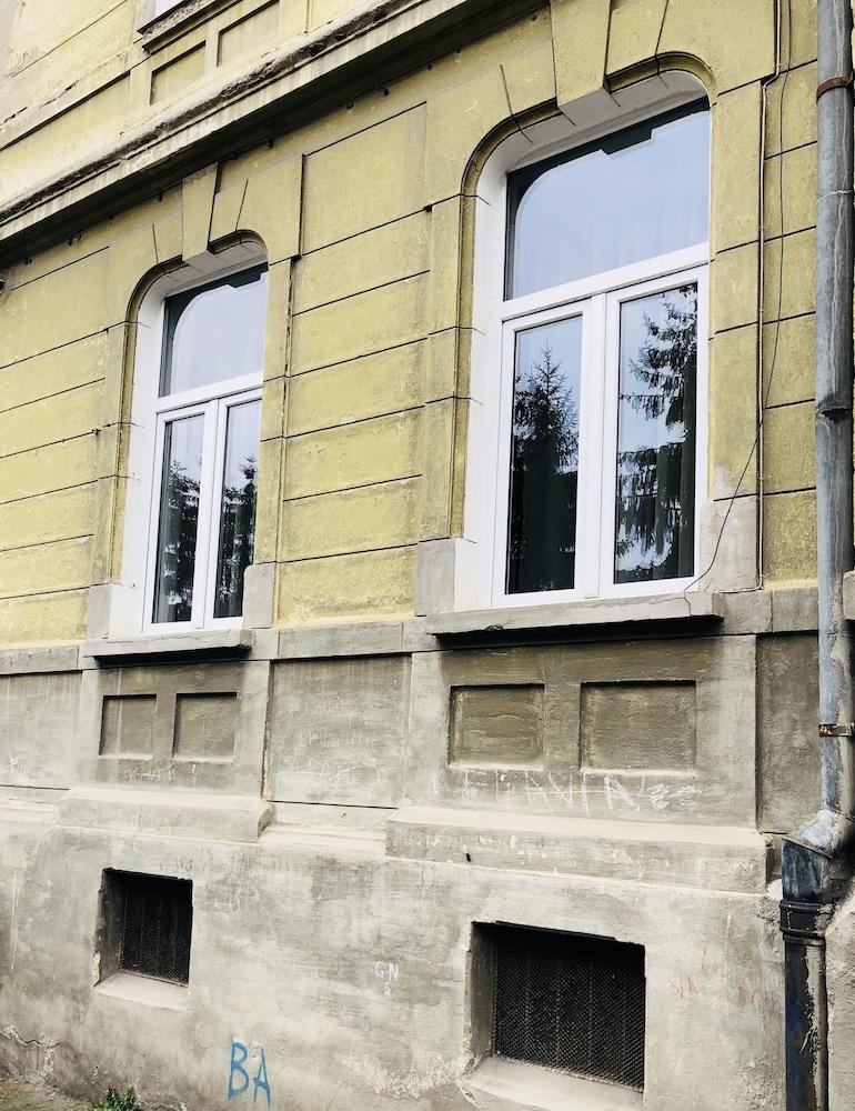 Brasov Residence Apartment