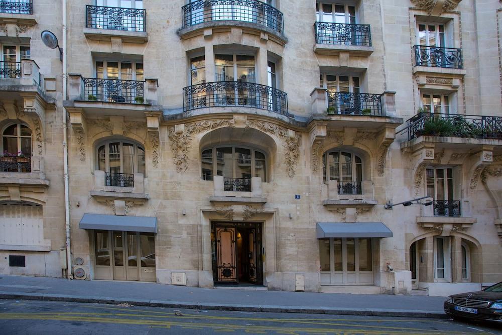 Best Western Hôtel Frémiet