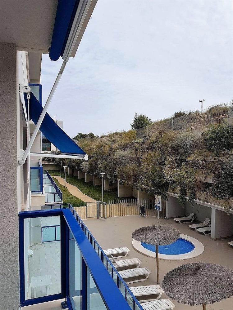 Apartamento Alicante Hills 1108