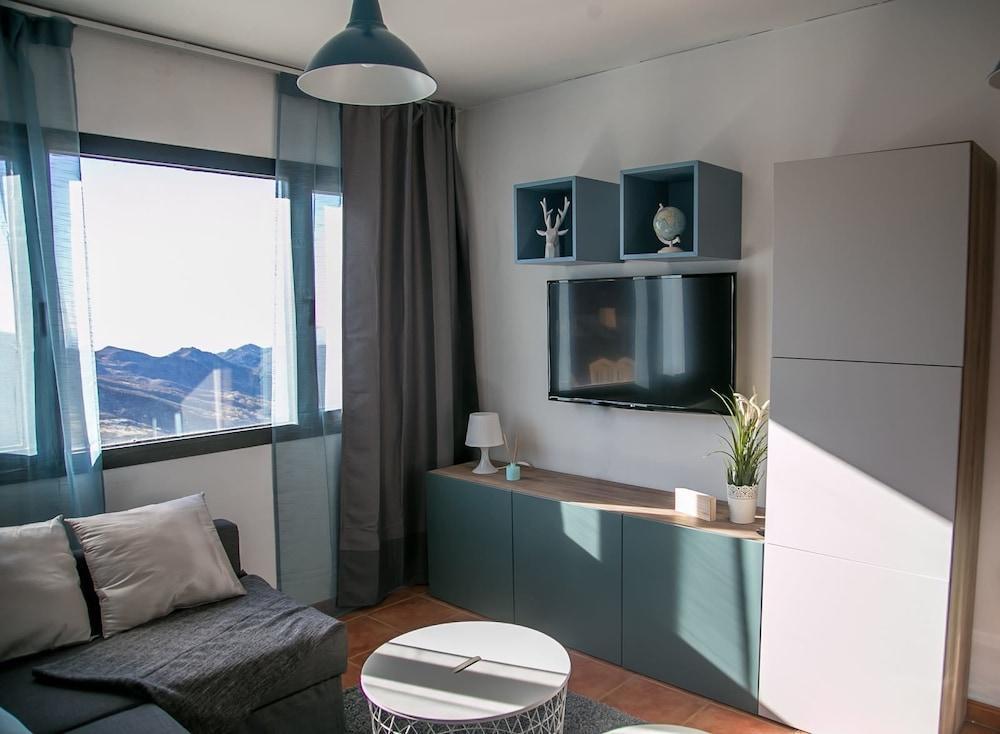 Apartamentos Zona Media