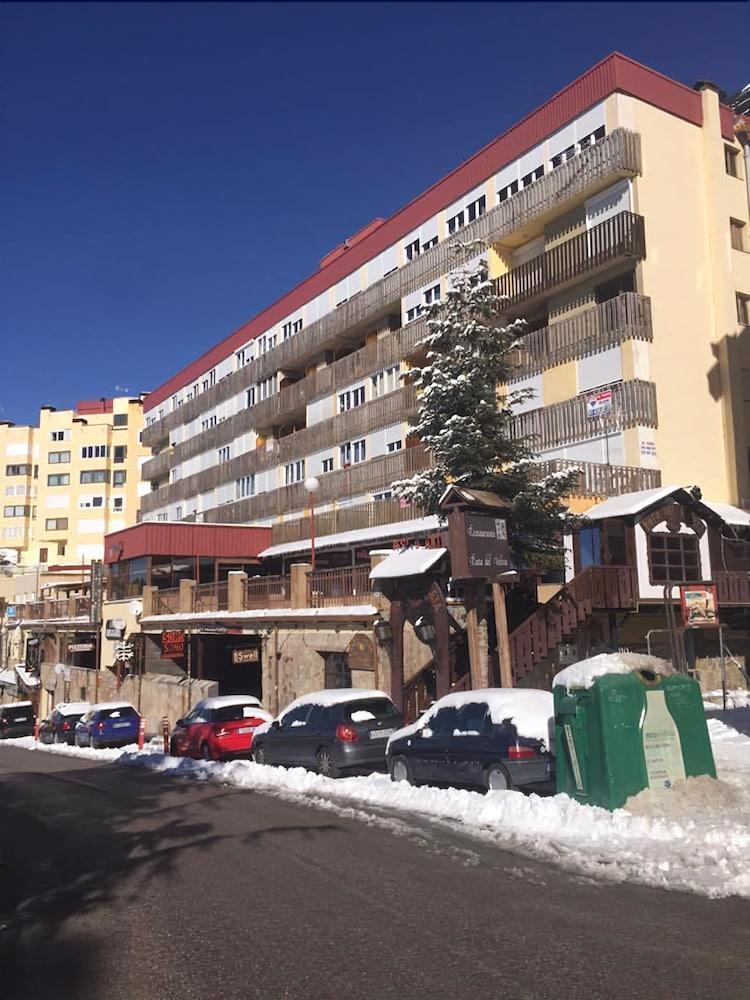 Apartamentos Sol Del Sur Sierra Nevada