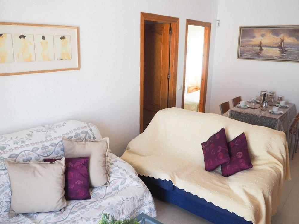 Conilplus Apartment - Carmen (Parking)