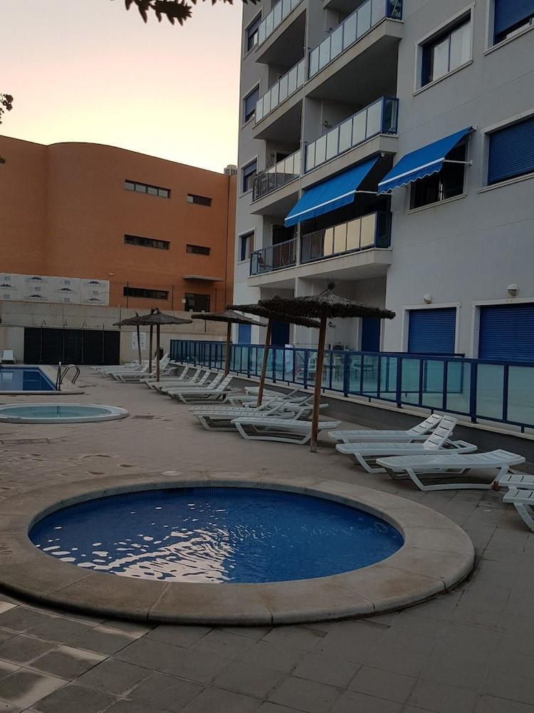 Apartamento Alicante Hills 1203