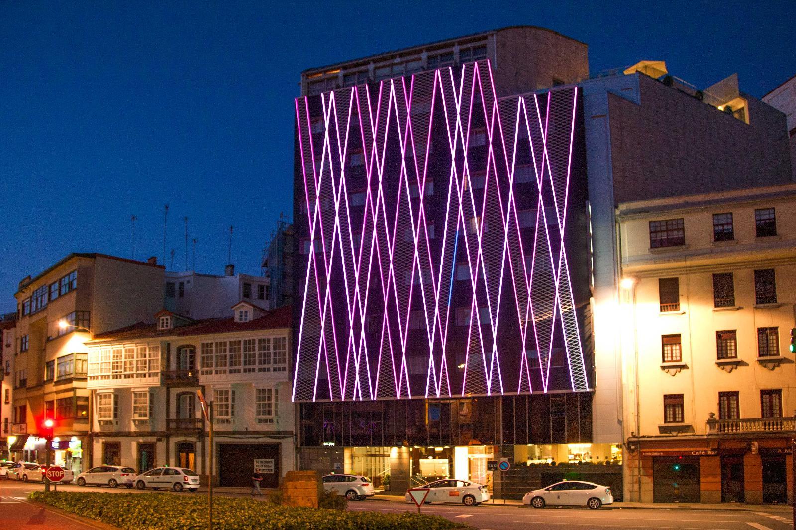 2. Hotel Plaza