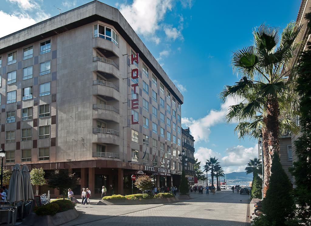 1. Hotel Ciudad De Vigo