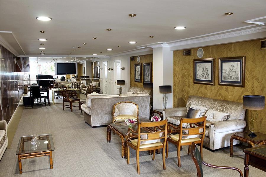 4. Hotel Ciudad De Vigo
