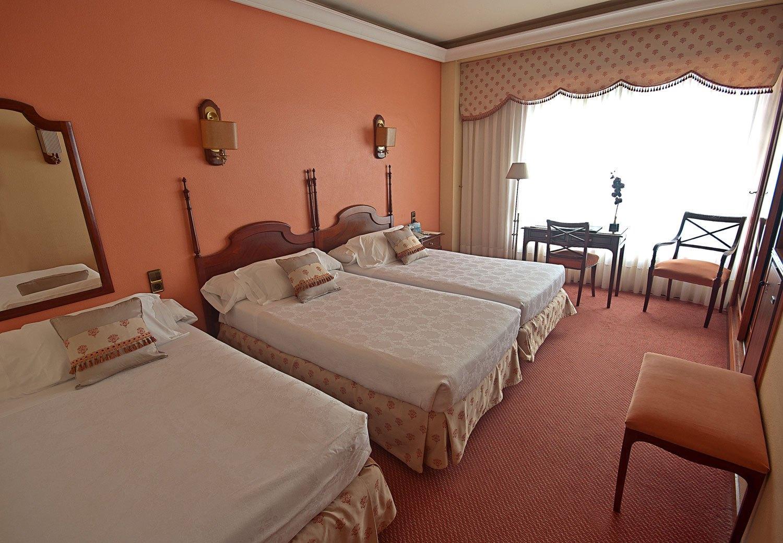 3. Hotel Ciudad De Vigo