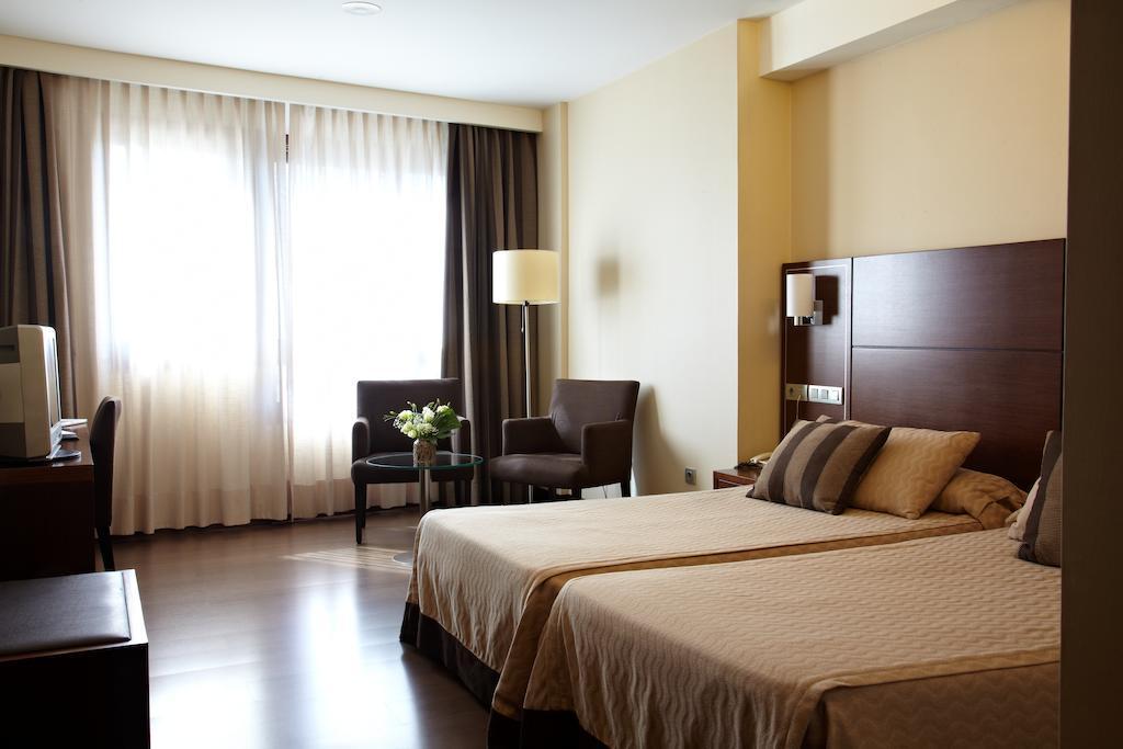 3. Hotel Coia De Vigo