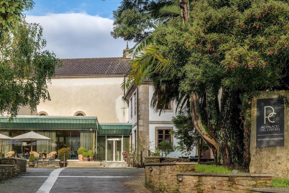 1. Ac Hotel Palacio Del Carmen Autograph Collection