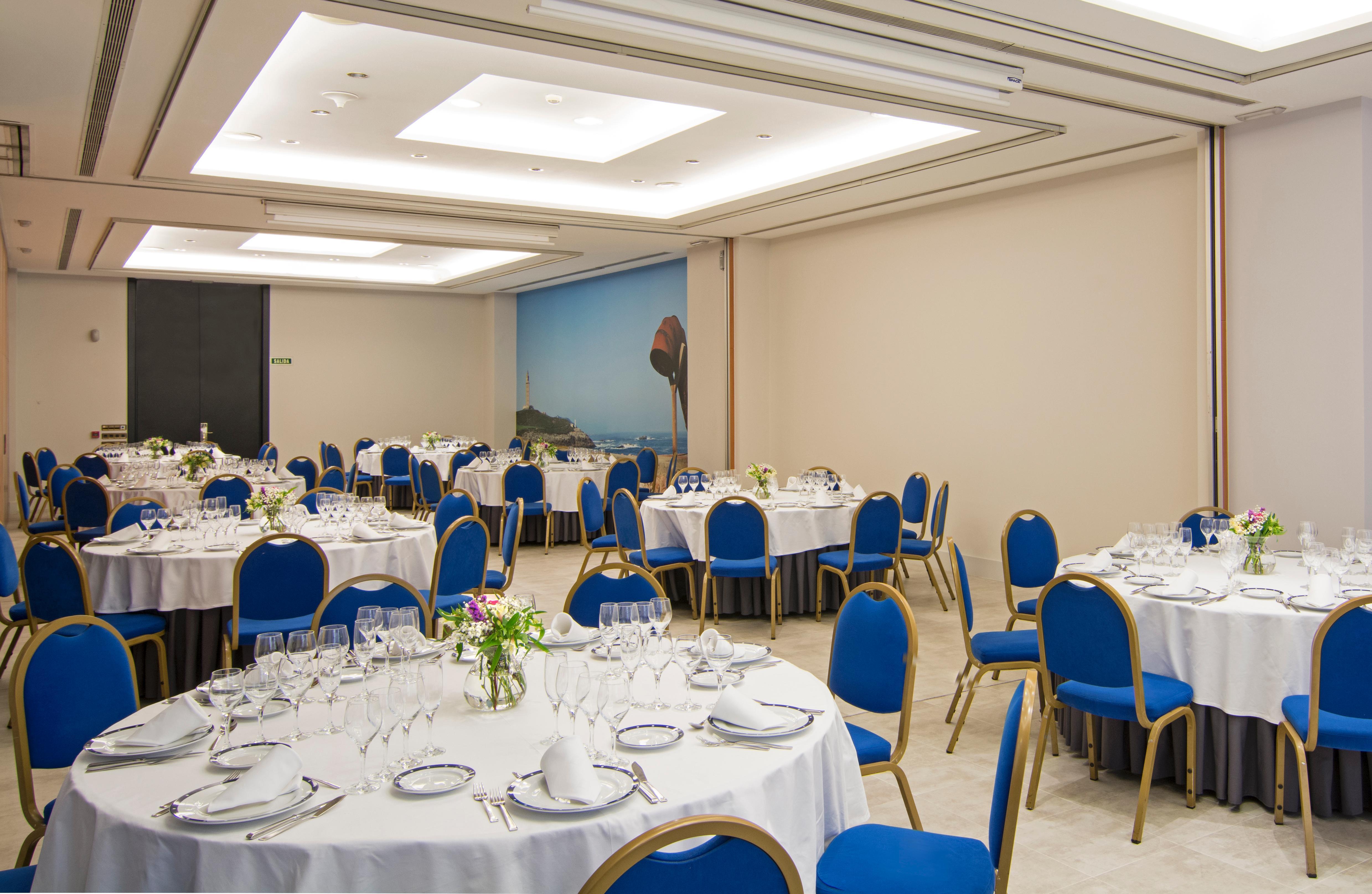 3. Tryp Coruña Hotel