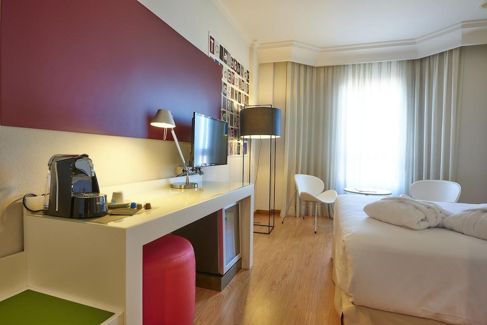 10. Tryp Vigo Los Galeones Hotel