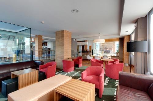 24. Tryp Vigo Los Galeones Hotel