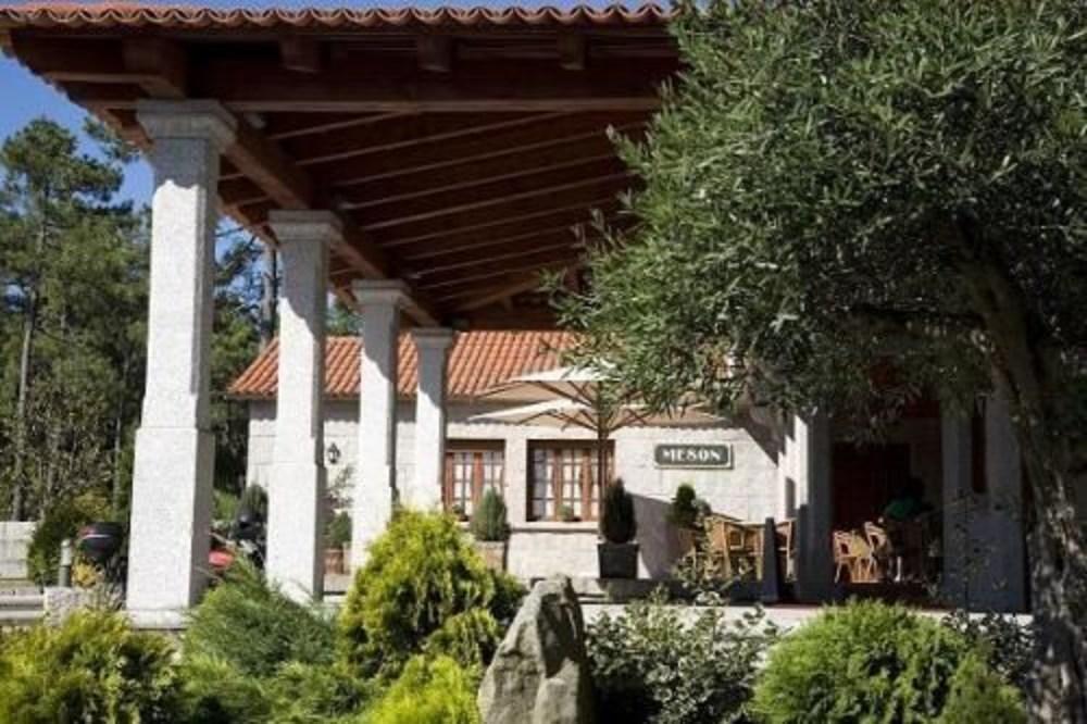 1. Hotel Abeiras