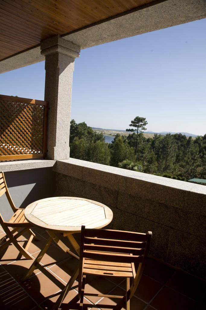10. Hotel Abeiras