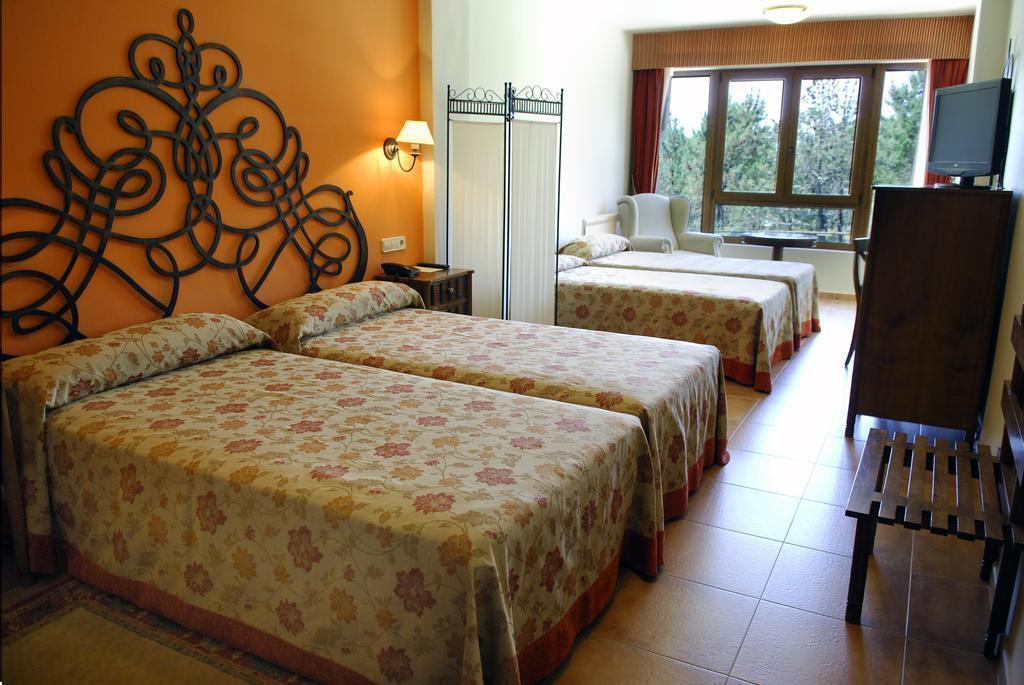 13. Hotel Abeiras