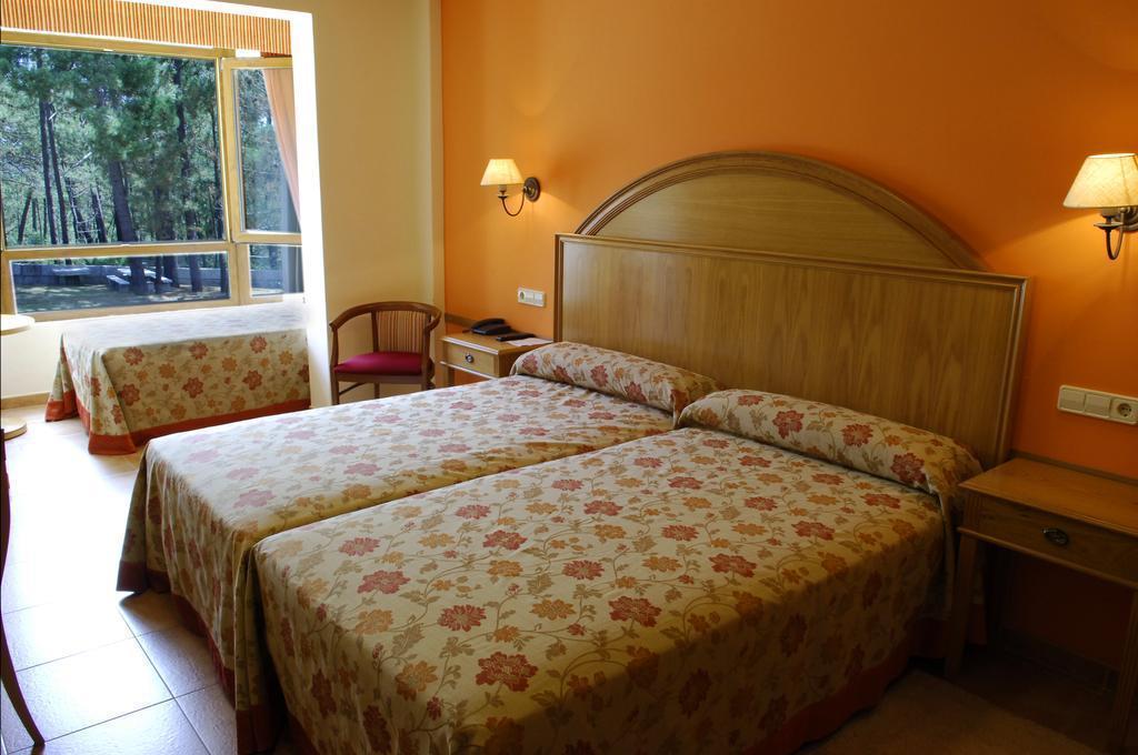 15. Hotel Abeiras