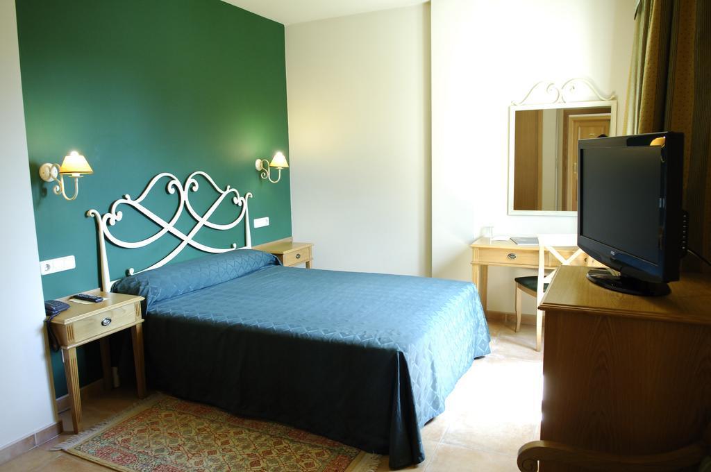 19. Hotel Abeiras