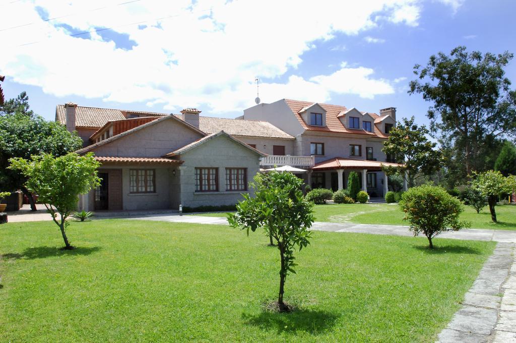 2. Hotel Abeiras