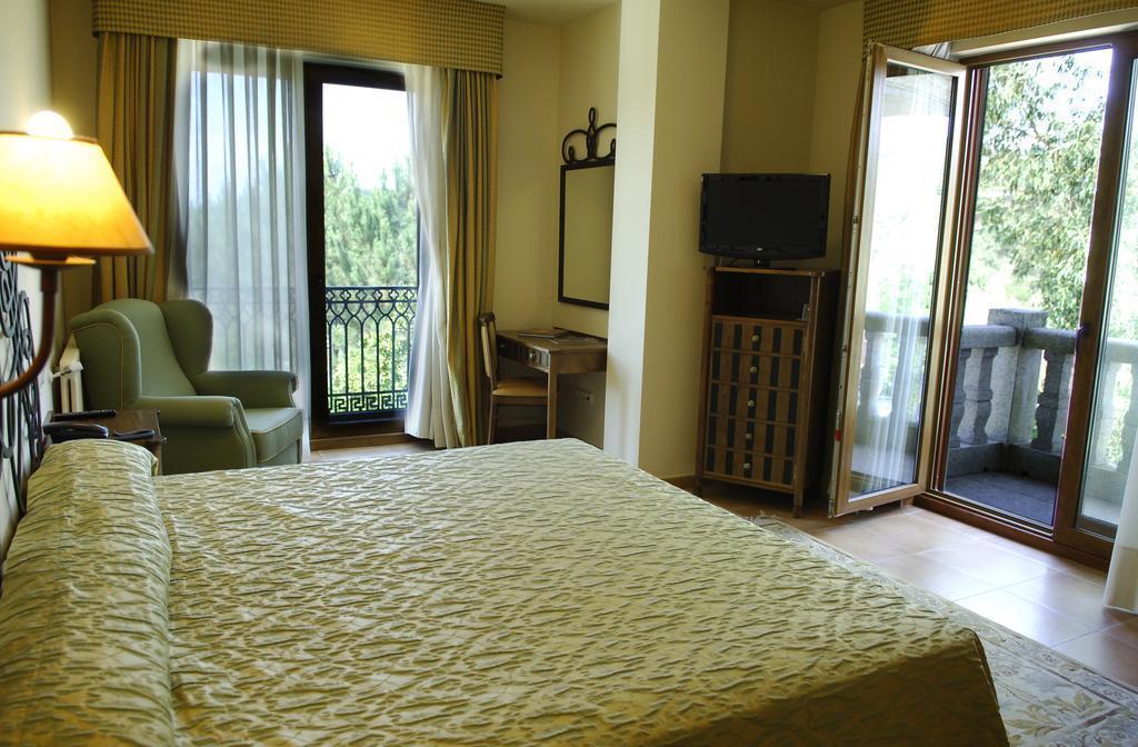 20. Hotel Abeiras