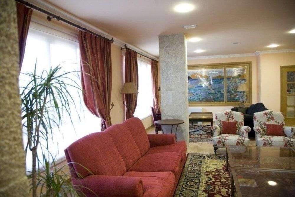 23. Hotel Abeiras