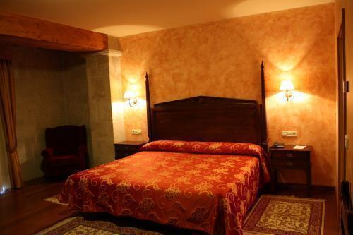 24. Hotel Abeiras