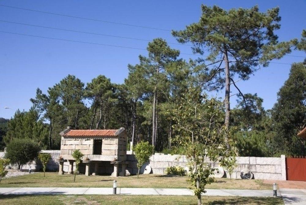 3. Hotel Abeiras