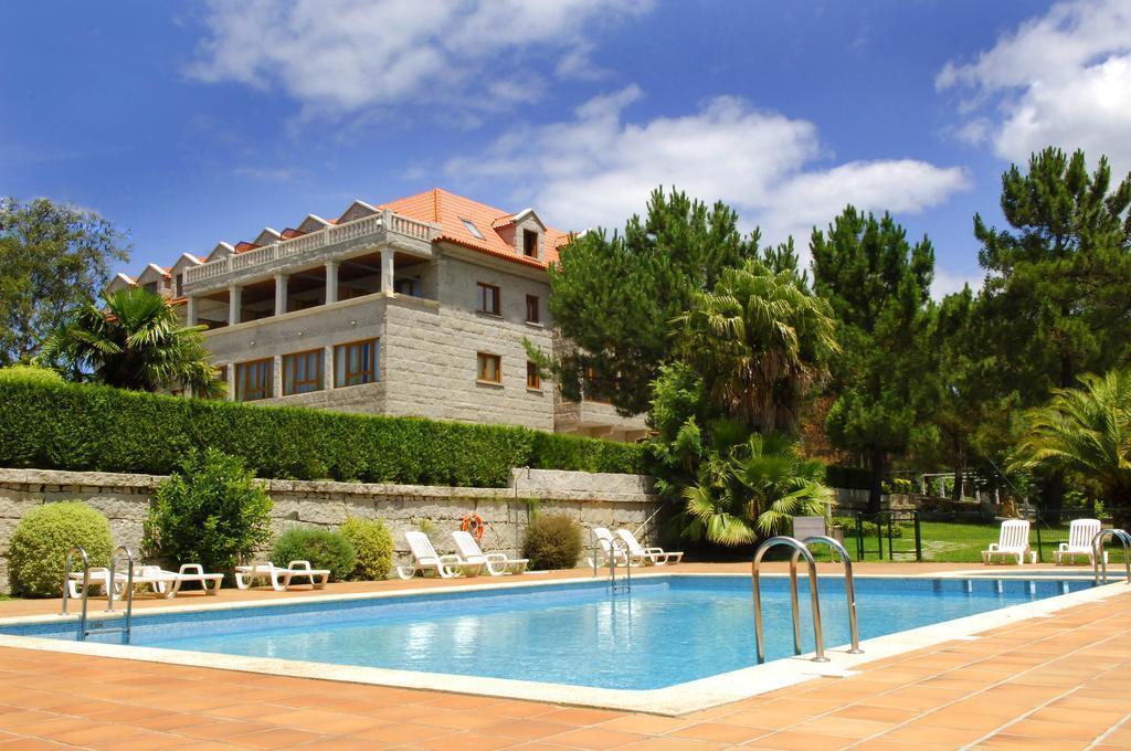 7. Hotel Abeiras