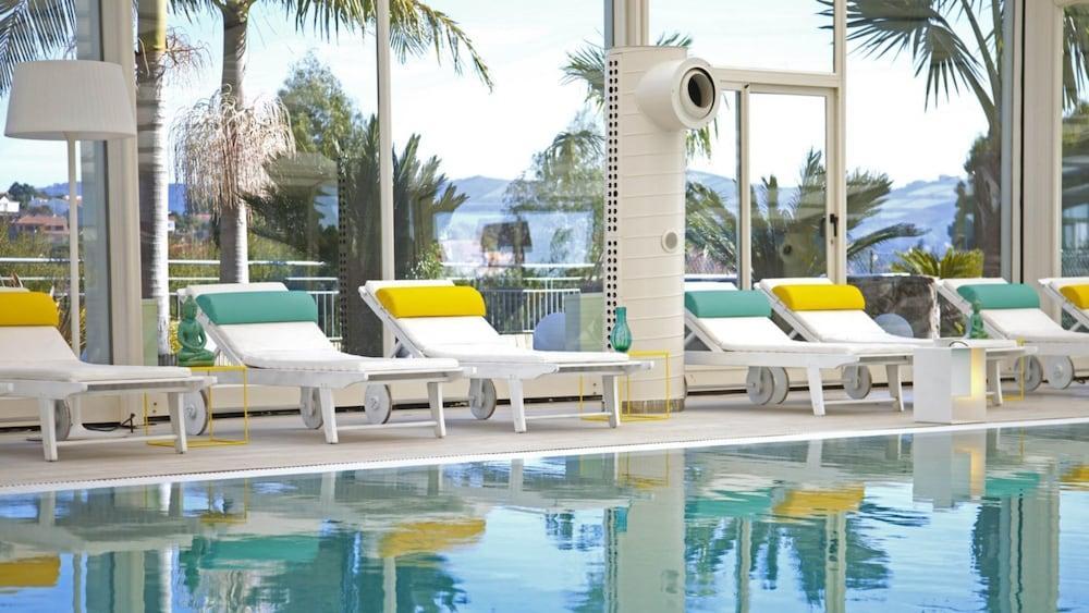 28. Augusta Spa Resort