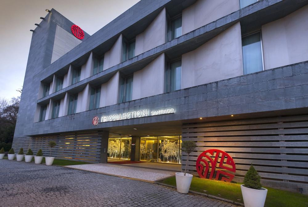 3. NH Collection Santiago de Compostela