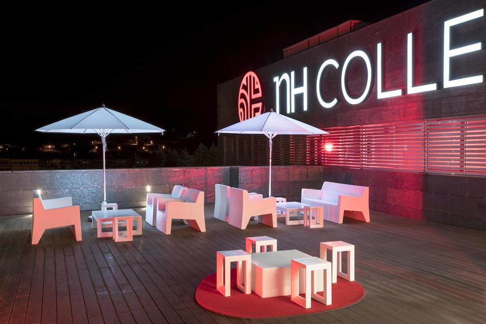 5. NH Collection Santiago de Compostela