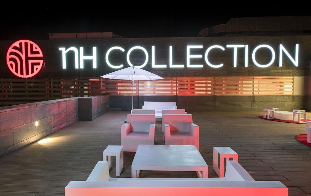 9. NH Collection Santiago de Compostela