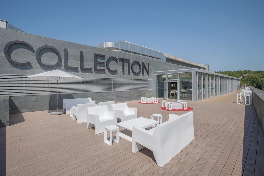 11. NH Collection Santiago de Compostela