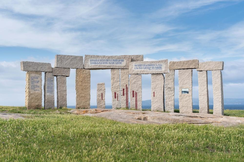 3. Eurostars Ciudad De La Coruña