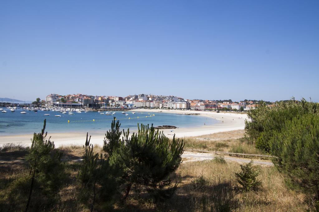 2. Inffinit Sanxenxo Playa
