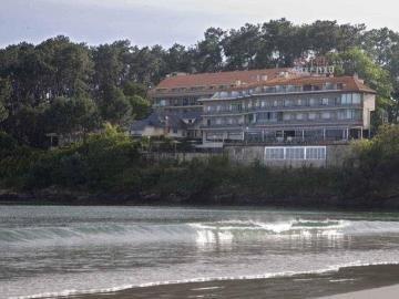 5. Inffinit Sanxenxo Playa