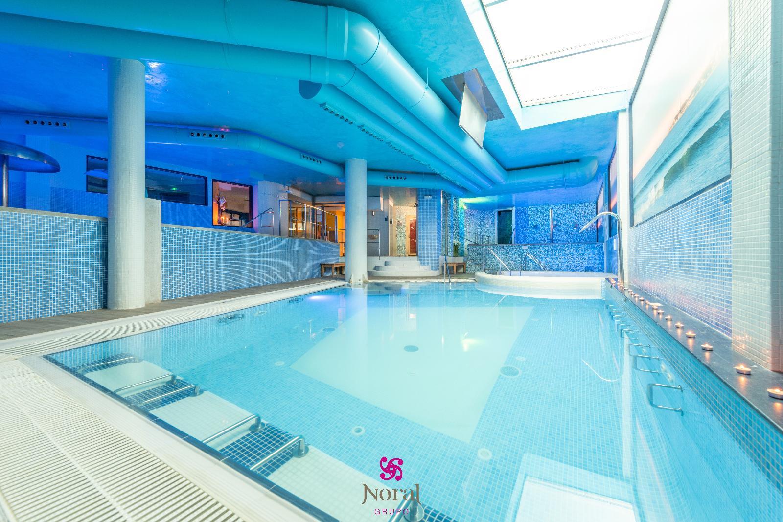26. Hotel Spa Norat O Grove