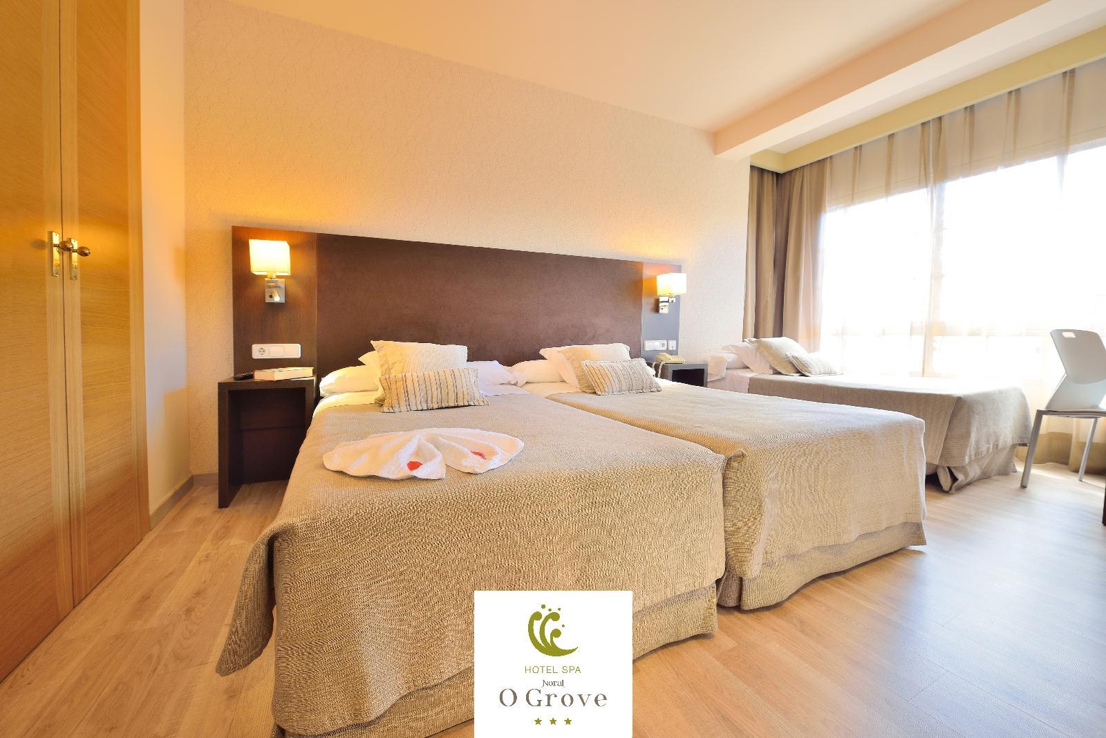 10. Hotel Spa Norat O Grove