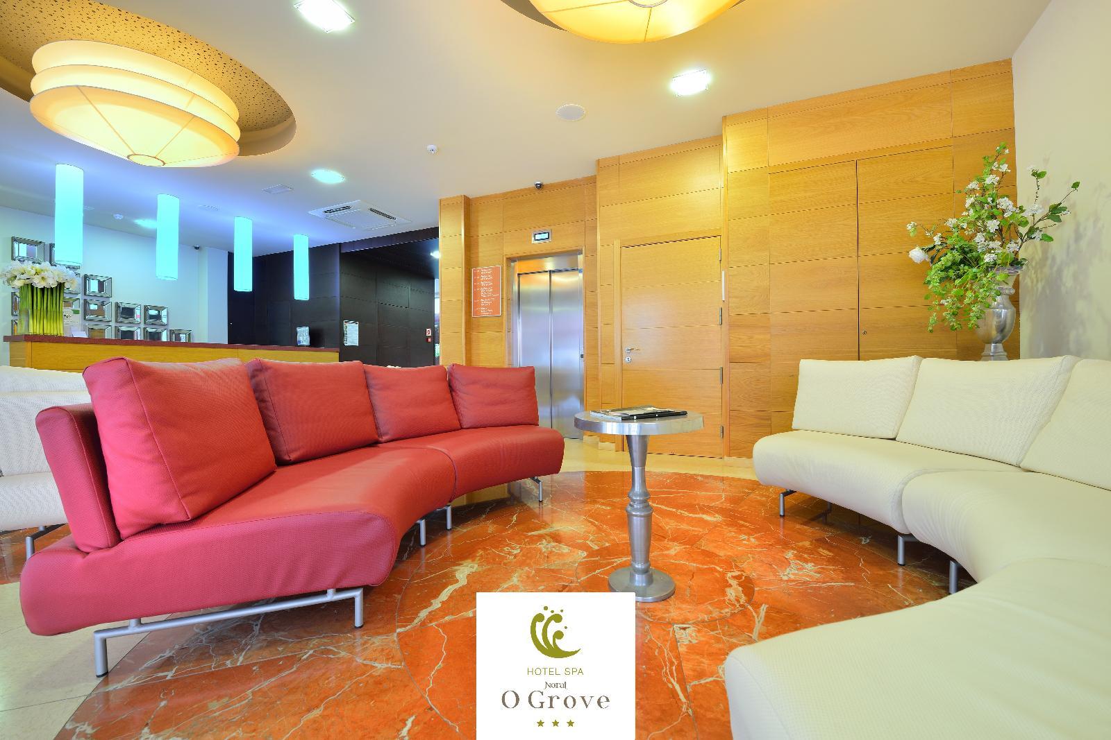 2. Hotel Spa Norat O Grove