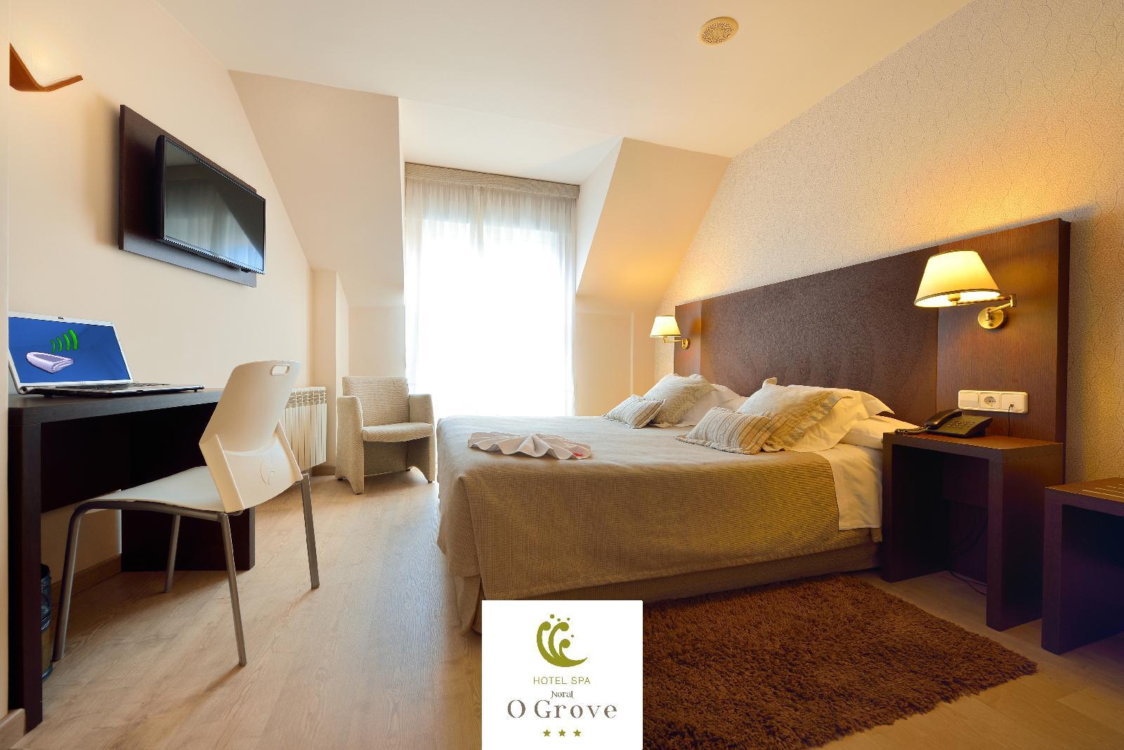 11. Hotel Spa Norat O Grove