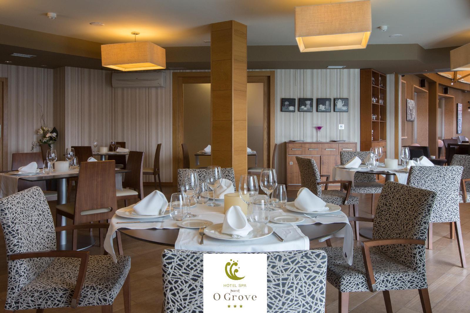 18. Hotel Spa Norat O Grove