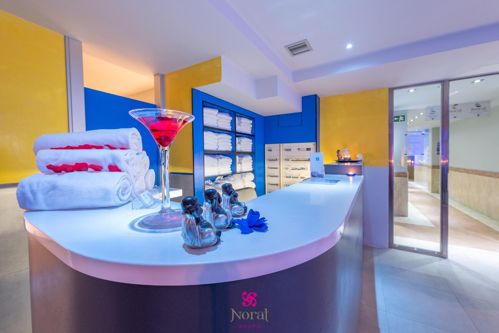 30. Hotel Spa Norat O Grove