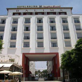 HotelBalima
