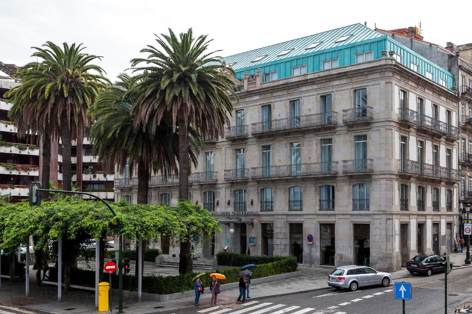 1. Ac Palacio Universal