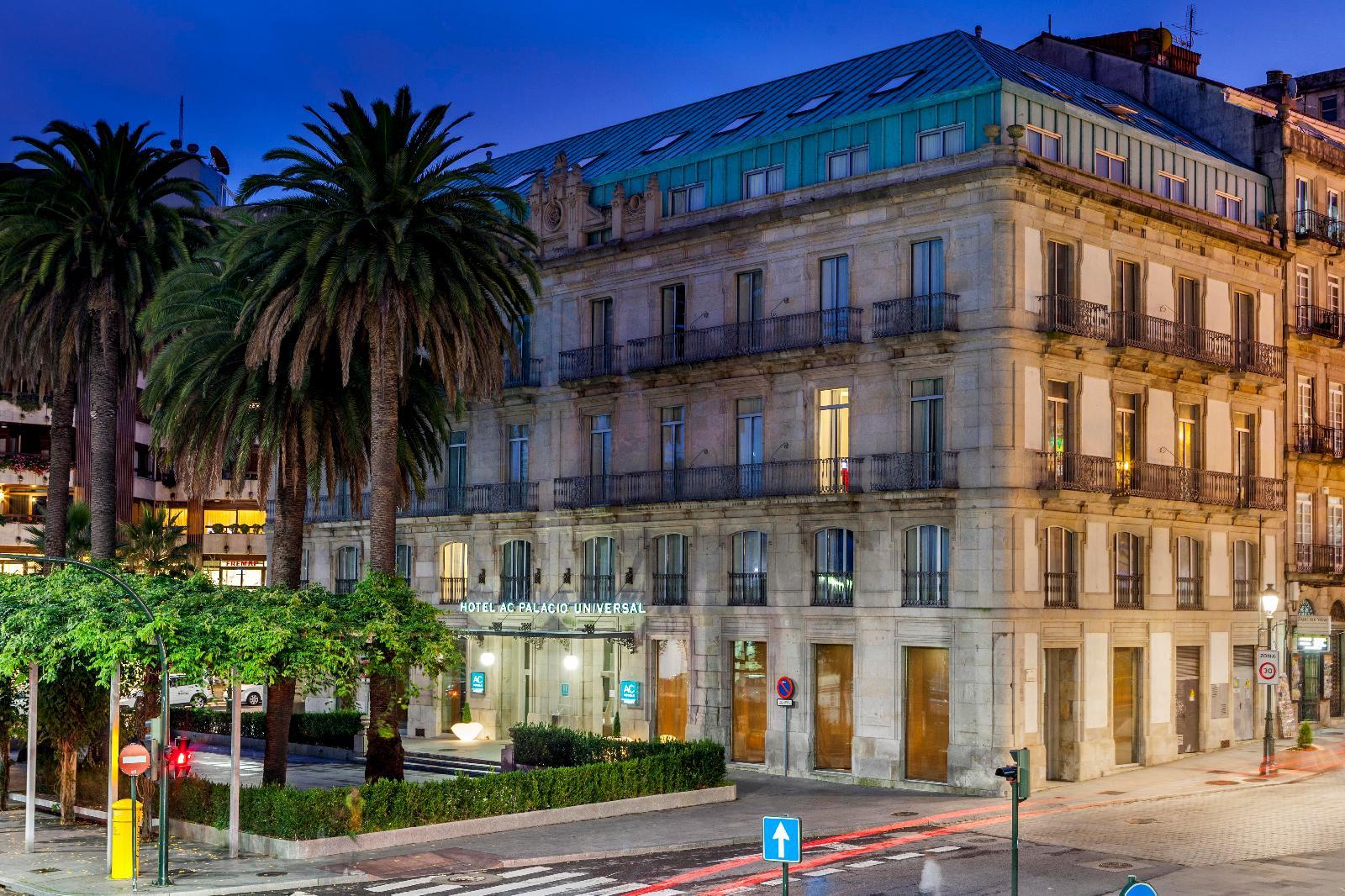 2. Ac Palacio Universal