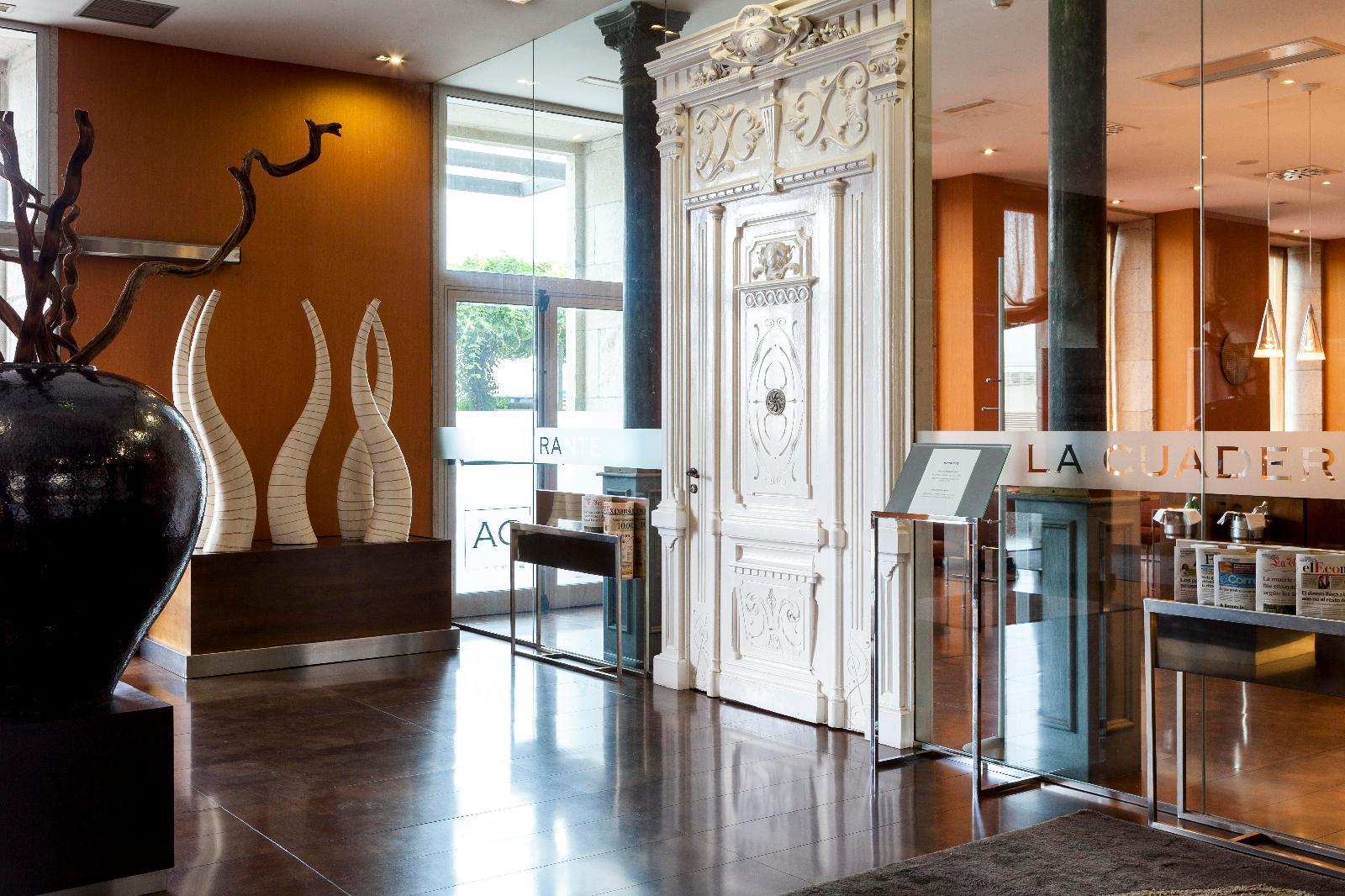 10. Ac Palacio Universal